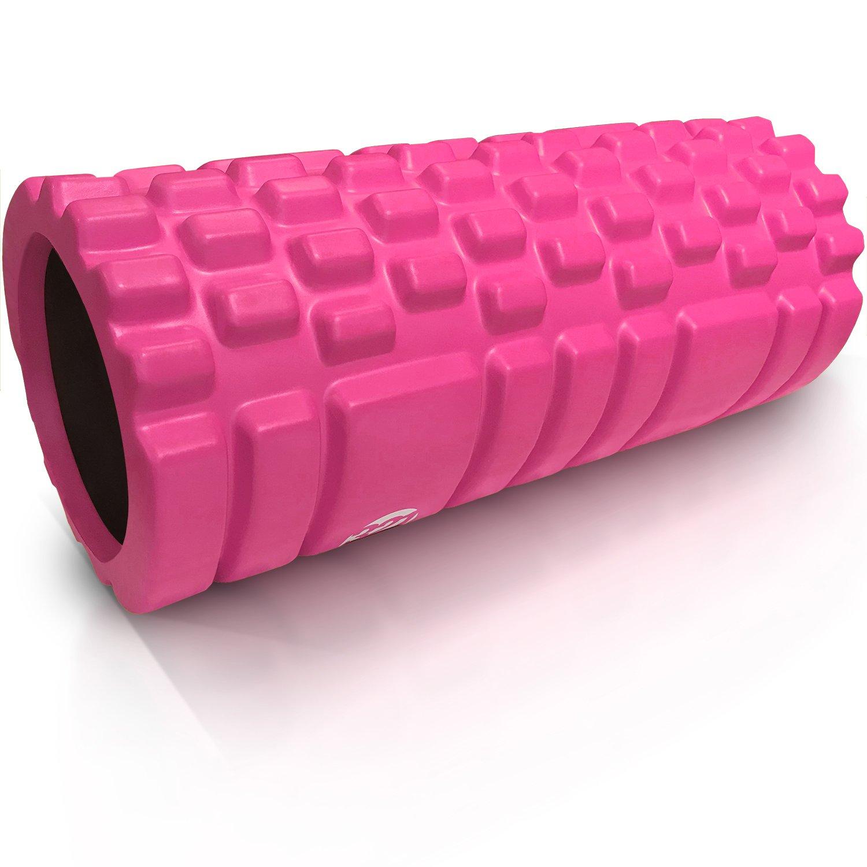 Rodillo para masajes y terapia fisica, 321 strong (xm (1NXU)