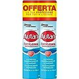 Autan Family Care Insetto Repellente Spray - 2 x 100 ml
