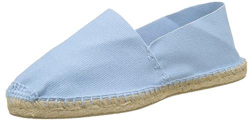 Pare Gabia VP UNIES, Alpargatas para Hombre, Azul (Bleu Clair 51), 45 EU: Amazon.es: Zapatos y complementos