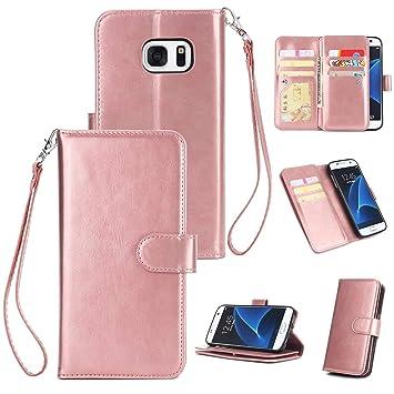 RZL Cajas de teléfonos celulares Estuche para Samsung Galaxy ...
