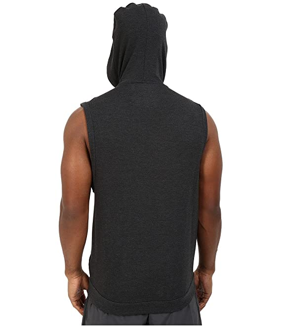 NIKE Men s Fleece Pullover Sleeveless Training Hoodie at Amazon Men s  Clothing store  5baeb585ae