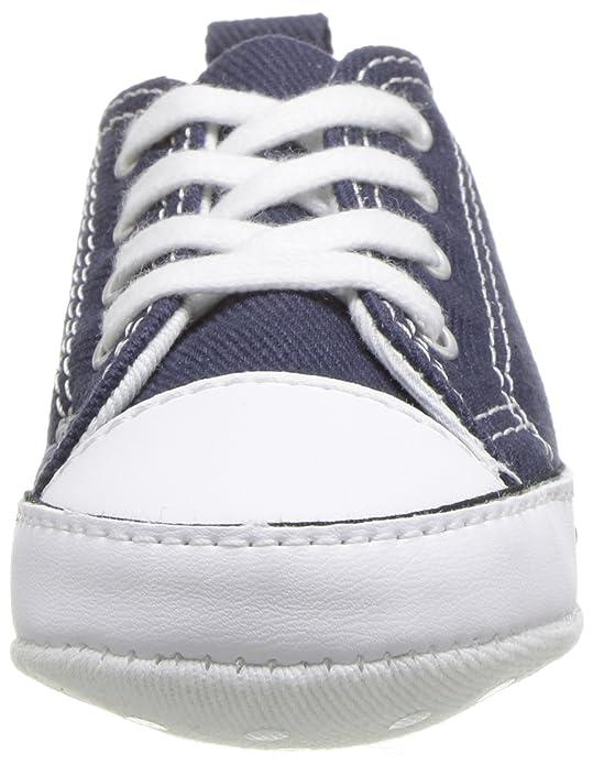Converse CT First Star Toile, Botines de Lona Bebé-Niños: Amazon.es: Zapatos y complementos
