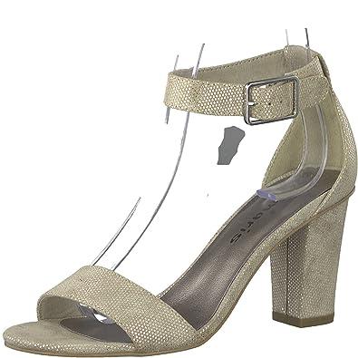 Verkauf Truhe Bilder Damen Sandaletten 112838220003 Schwarz