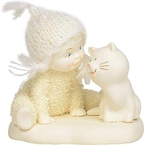 Department 56 Snowbabies Chatty Catty Figurine 6003507 New