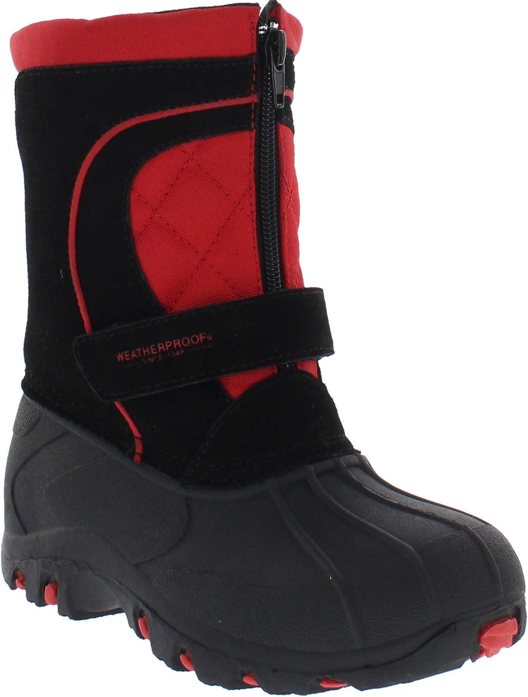 Weatherproof Boys Snow Boots