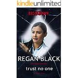 trust no one: A Breakdown Series Short Read