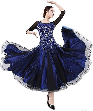 Elegant Dancing Dresses