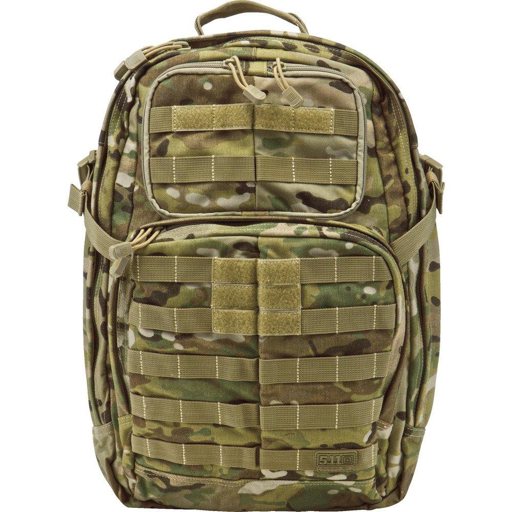 RUSH24 taktischer Rucksack