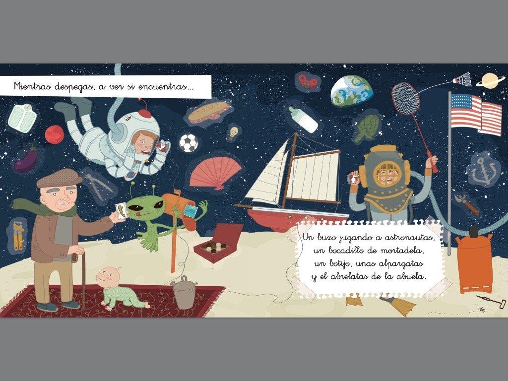 Amazon.com: Mi primer abecedario (Abececuentos) / My First ABCs (Spanish Edition) (9788448844219): Miguel Perez, Mar Guixe: Books