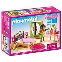 Playmobil 5309 - Chambre d'adulte avec Coiffeuse