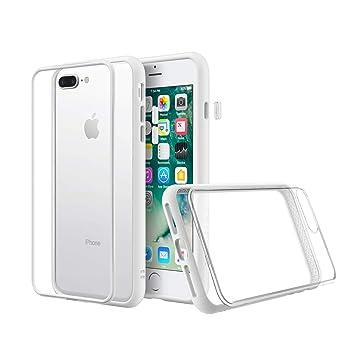 RhinoShield Funda Modular iPhone 7 Plus / 8 Plus [Mod NX ...