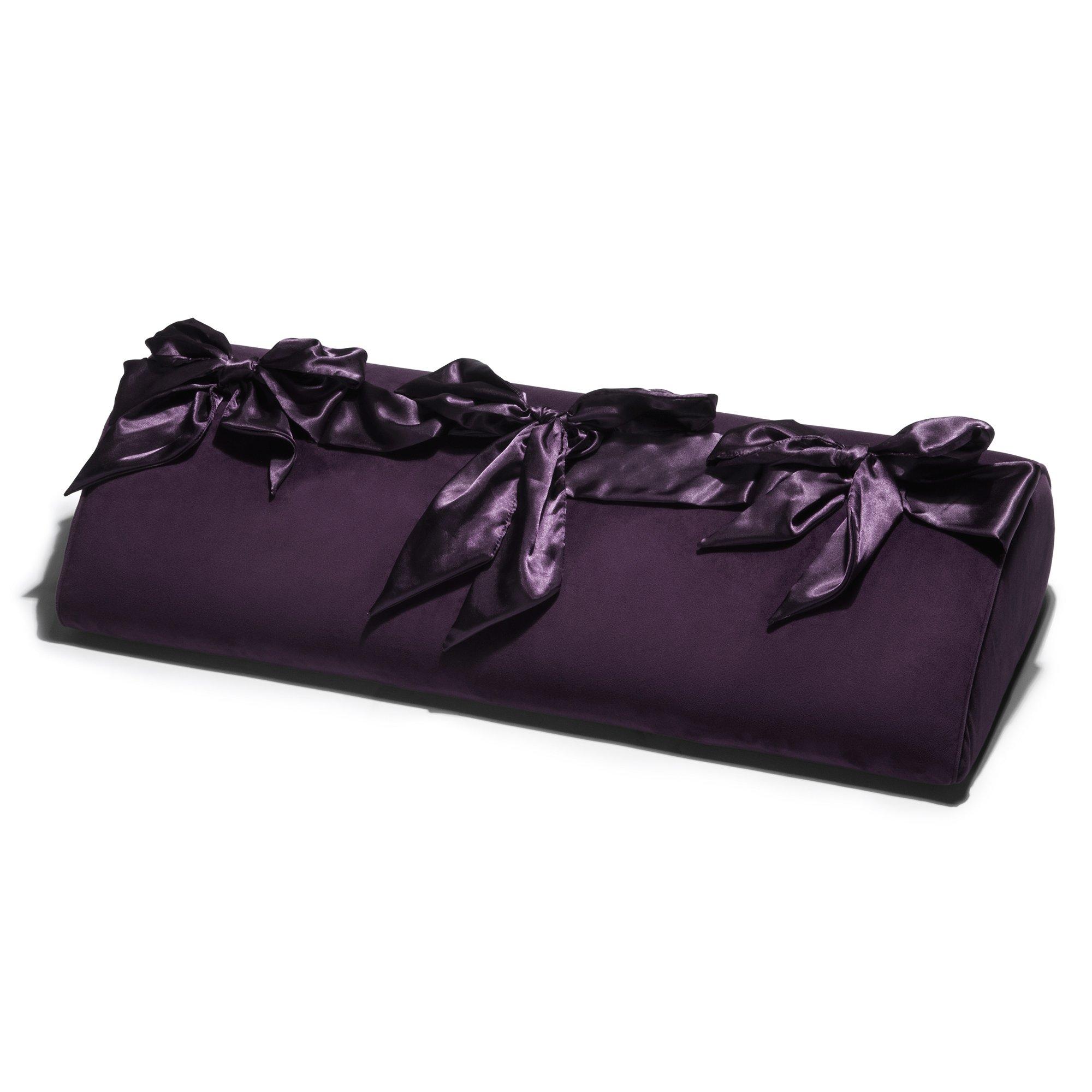 Liberator Decor Series Lovearts Pillow, Aubergine