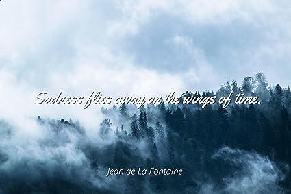 Amazoncom Home Comforts Jean De La Fontaine Famous Quotes