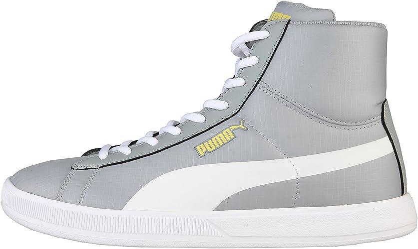 puma sneakers uomo alte