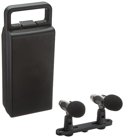 """16 opinioni per Behringer C2 coppia microfoni a condensatore abbinati """"matched"""" + baule"""