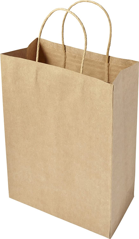 Bolsas de papel 30 x 22 x 11 cm bolsas de papel pieza elegir ...