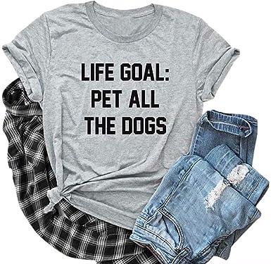 Dog Mom/Dad T-shirt