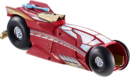 Hot Wheels Large Scale Action Figure