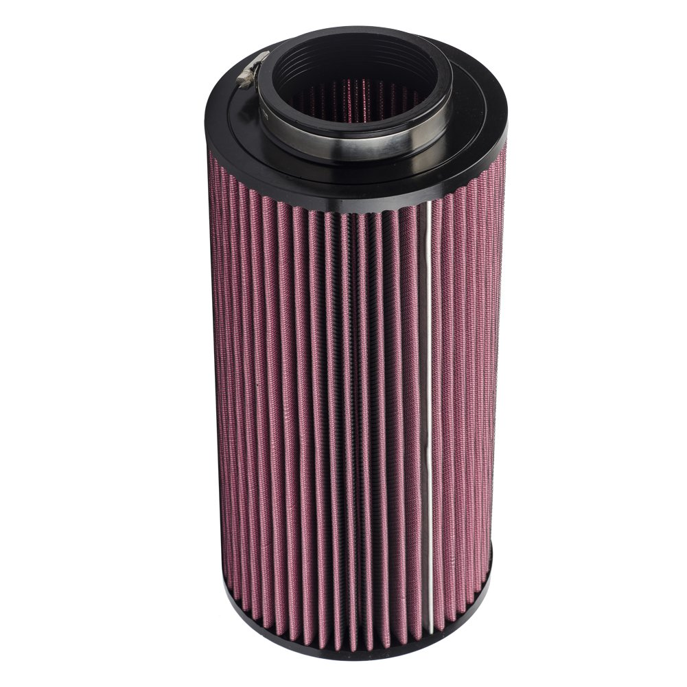 HIFROM PL-1014 Replacement Air Filter for POLARIS RZR Motorcycle