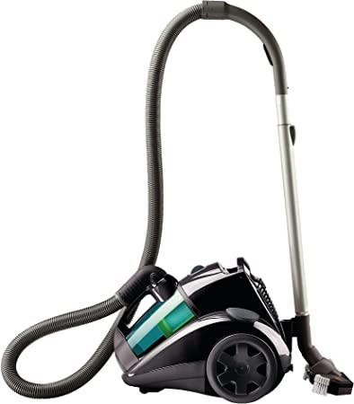 Philips EasyClean Aspirador sin bolsa FC8720/01 - Aspiradora (1800 W, 300 W, 1600 W, Aspiradora cilíndrica, Sin bolsa, 2 L): Amazon.es: Hogar