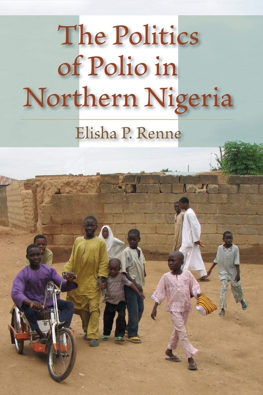 The unfolding of the polio vaccine boycott in northern Nigeria