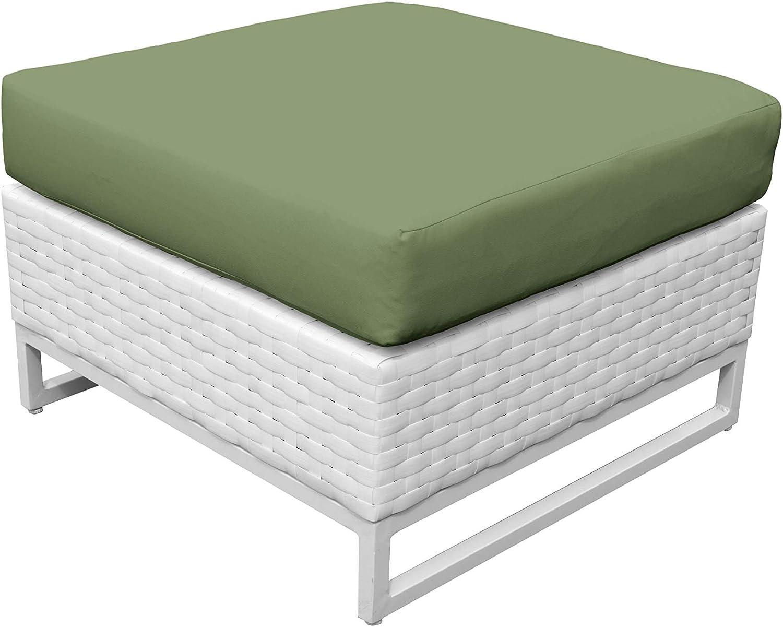 TK Classics TKC047b-O-WHEAT Miami Seating Patio Furniture Wheat