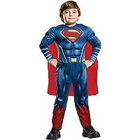 DC Comics - Disfraz de Superman Deluxe