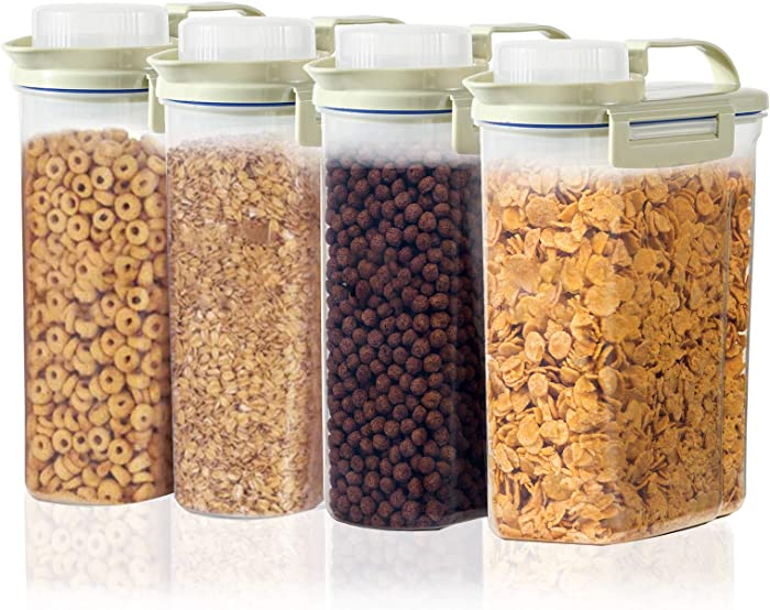 Top 9 Food Storage Containers 11 Lb