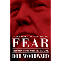 Fear: Trump in the White House (English Edition)