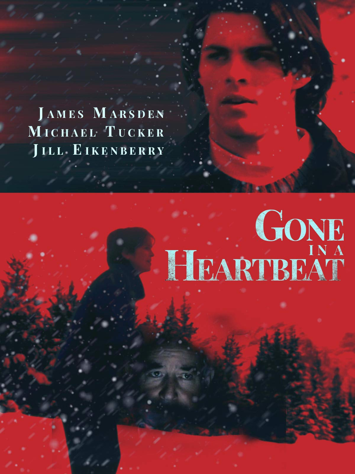 Gone in a Heartbeat on Amazon Prime Video UK