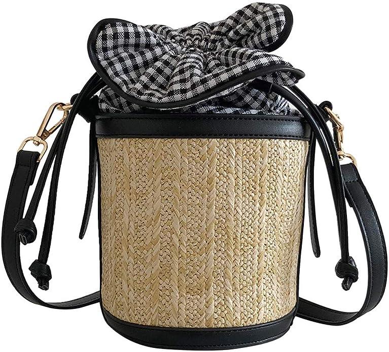small crossbody bag for women and men,anti theft shoulder bags zip bag crossbody Deer Yellow 7x1.8 inch