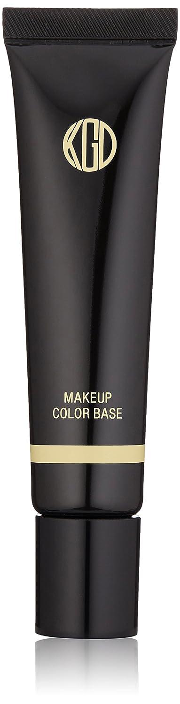 Koh Gen Do Makeup Color Base, Unscented, Green