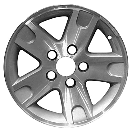 Amazon Com New 17 Alloy Replacement Wheel For Ford F 150 F150 2002