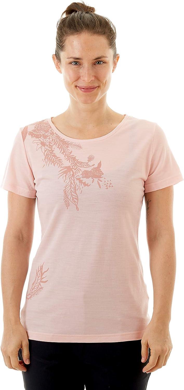 Mammut Damen Alnasca T-Shirt Women