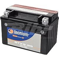 V PLATINUM 8430525048294 Battery Platinum YTX9-BS de BS