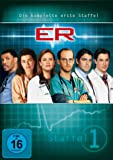 ER - Emergency Room, Staffel 01 [7 DVDs]