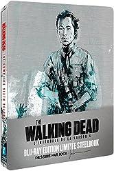 The Walking Dead - L'intégrale de la saison 6 [Édition Limitée boîtier SteelBook]
