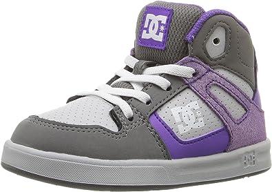 DC Shoes Unisex-Child Dc Youth Rebound