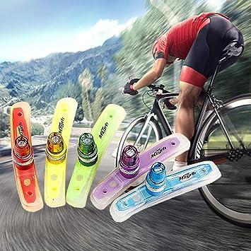 1 Pair V Brake Blocks Cycle Bike Bicycle MTB Blocks Pads Shoes Mountain Fp
