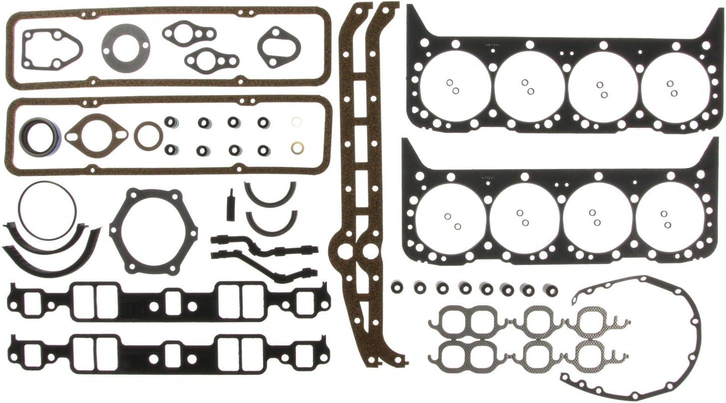 MAHLE Original 95-3072 Engine Kit Gasket Set