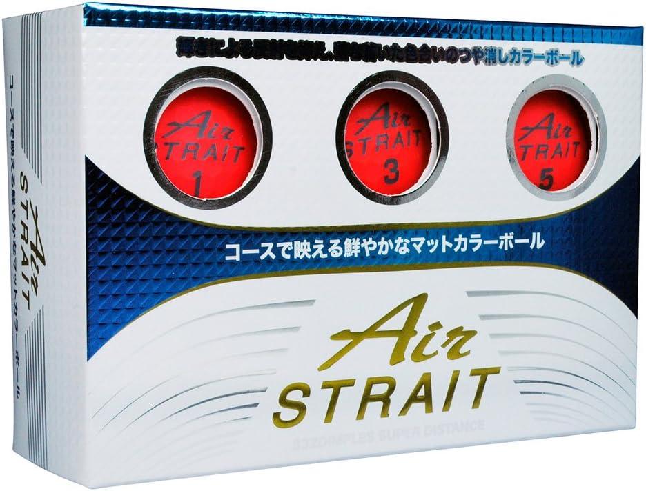 Air STRAIT