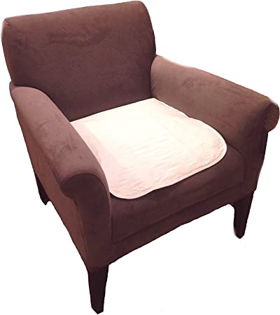 Amazon.com: Ultra Waterproof Washable Chair Pad Cover (20 x 22 in