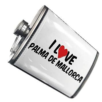 Amazon.com: Taza de café I Love Palma de Mallorca ...