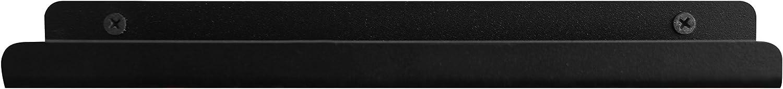 nero satinato display your Listening in stile Black Satin LP vinyl record Wall display