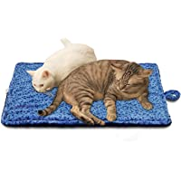 Amazon Los más vendidos: Mejor Colchonetas para Cama para Gatos