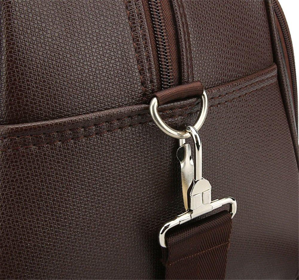 Ybriefbag Unisex Short Trip Package Female Handbag Large Capacity Bag Multifunctional Outdoor Bag Vacation