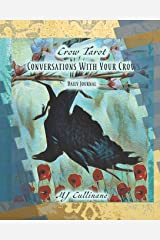 Conversations With Your Crows: Daily Journal Paperback