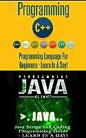 C ++ Programming And Java Programming: Computer