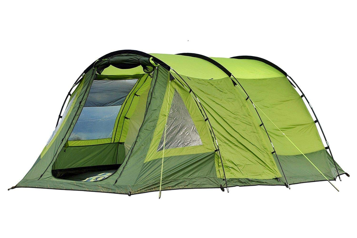 The Abberley XL - 4 ルーム Tent   B00OVUDXJK