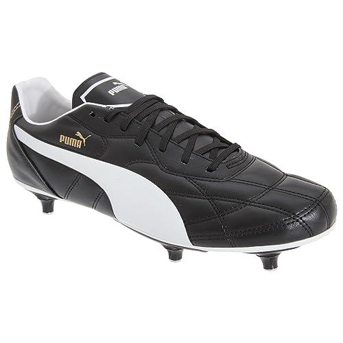 Scarpe Da Puma Nn0w8m Calcio Eunerobiancooro Bambino28 Classiche PZiukX